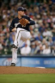 2004 Brewers - Ben Sheets
